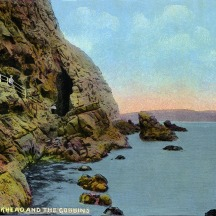 Islandmagee Postcard 1 Small